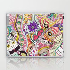It's What's On The Inside That Counts. Laptop & iPad Skin