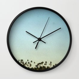 jeri Wall Clock