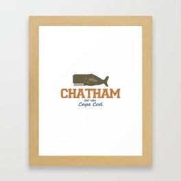 Chatham, Codders Framed Art Print
