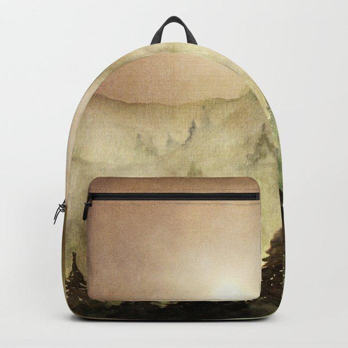 All I Need Backpack