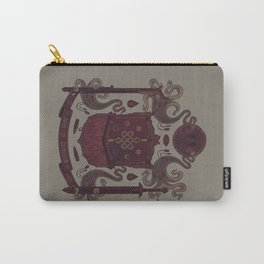 Born in Blood Carry-All Pouch