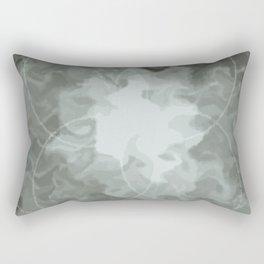 Psychedelica Chroma XXVIII Rectangular Pillow