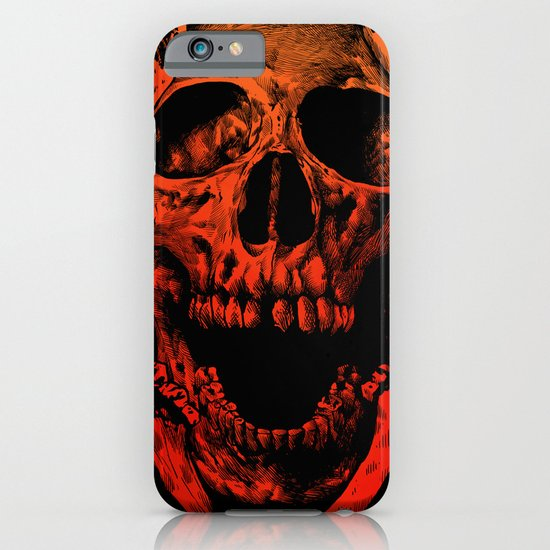 JAWZ2 iPhone & iPod Case