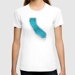 CA-PD-3D T-shirt