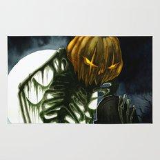 Jack the Reaper Rug