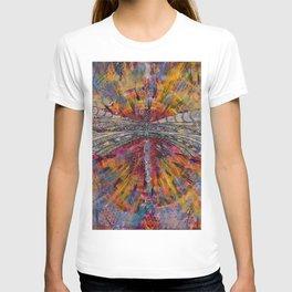 Mandala Dragon T-shirt