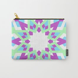 Tazhib Carry-All Pouch