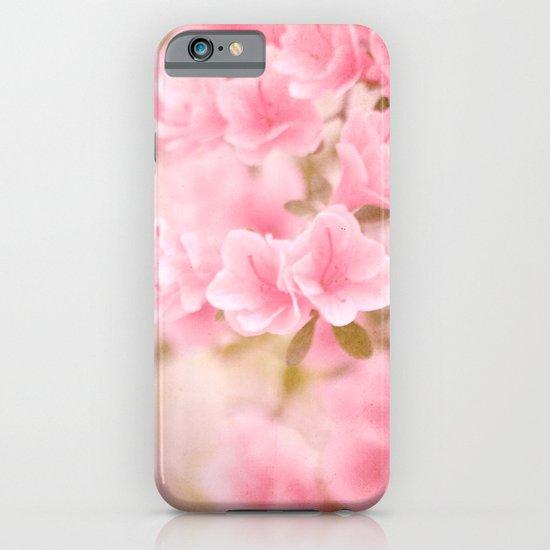 Thinking Springtime iPhone & iPod Case