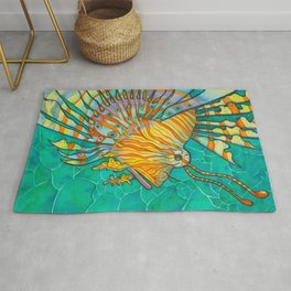 Beautiful Sting Rug