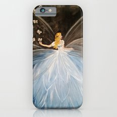 The Butterfly Fairy Slim Case iPhone 6s