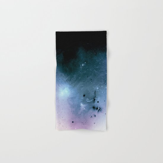 δ Wasat Hand & Bath Towel