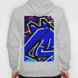 Graffiti 13 Hoody