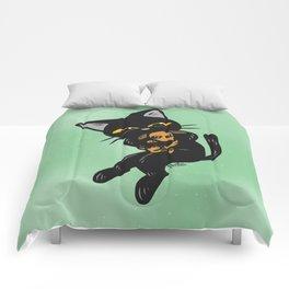 Baby dog Comforters