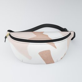 Clarity in Nature Fanny Pack