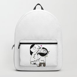 The Catana Lovers Backpack