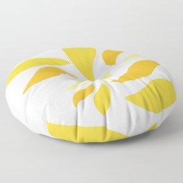 Momentary  Floor Pillow