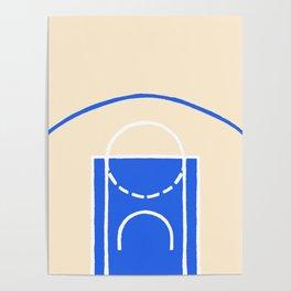 Minneapolis Court Poster