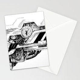 Swift Stationery Cards
