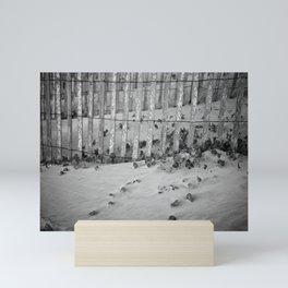 Meandering Mini Art Print