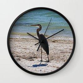 Introspective Ideas Wall Clock