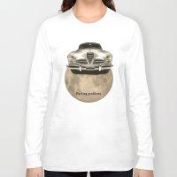hocus pocus Long Sleeve T-shirts featuring Hocus-pocus by Design4u Studio