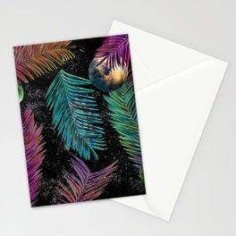 Island Galaxy Stationery Cards