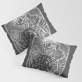 Stay spooky Pillow Sham