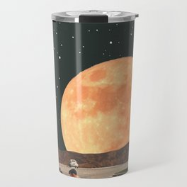 The Reserved & Solitary Group Travel Mug