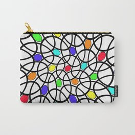 The Egg Basket Carry-All Pouch