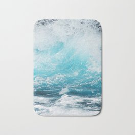 BLUE WAVES - 11318/3 Bath Mat