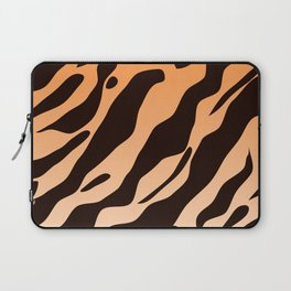 Tiger Stripes Laptop Sleeve