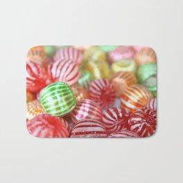Sugar Candy Confectionary Bath Mat