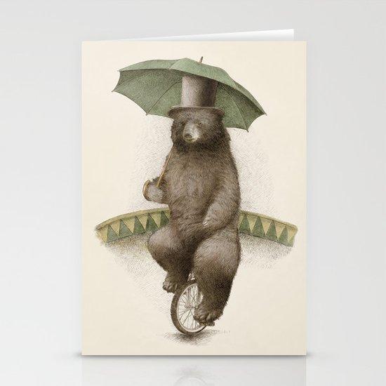 Frederick Stationery Cards