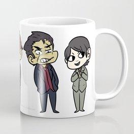Awakusu lineup Coffee Mug