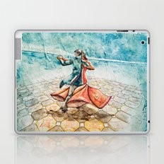 However, let's dance Laptop & iPad Skin