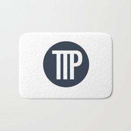 Tall Tale Abbreviated Logo Bath Mat