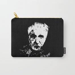 Einstein Carry-All Pouch