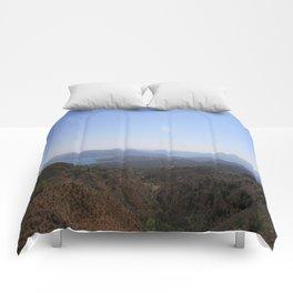 The Datca Peninsula Comforters