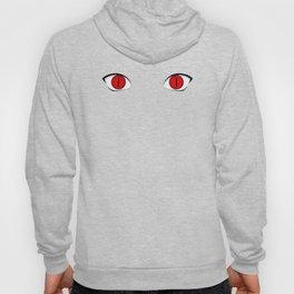 Demon Fox Eyes Hoody