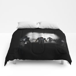 NY Giants Super Bowl XLVI Comforters