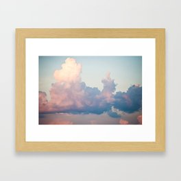 Charmer Framed Art Print