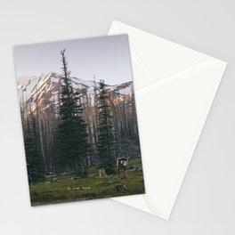 Mt. Adams Stationery Cards