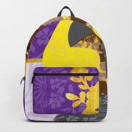 Year of the Pig Chinese Zodiac Backpack