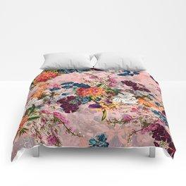 Summer Botanical Garden VIII - II Comforters