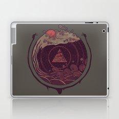 Dark Waters Laptop & iPad Skin
