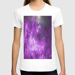 purplespace T-shirt