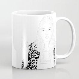 kate Coffee Mug