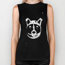 Laika Virgin Space Biker Tank