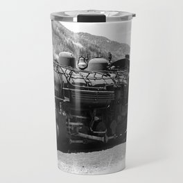 Durango - Silverton Engine 480 Travel Mug