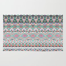 Romance In Pastels Rug